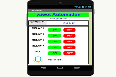 yawot app