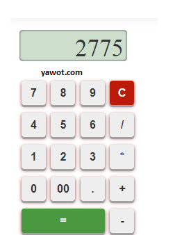 calculator-yawot.com