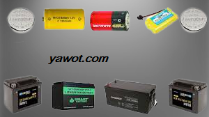 WORKING, PRINCIPLE & VARIOUS APPLICATIONS OF BATTERY